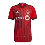 Camiseta Toronto Authentic Primera 2021