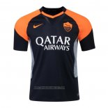 Camiseta Roma Authentic Tercera 2020-2021