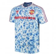 Camiseta Manchester United Authentic Human Race 2020-2021
