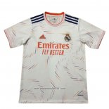 Camiseta Real Madrid Primera 2021-2022 Tailandia