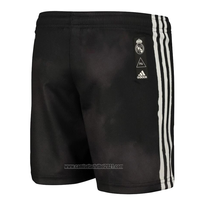 Pantalones Real Madrid Human Race 2020-2021